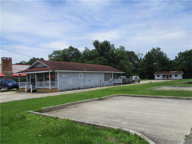 1735 Southwest Railroad Avenue, Hammond, LA 70403 (MLS #2111009) :: Turner Real Estate Group