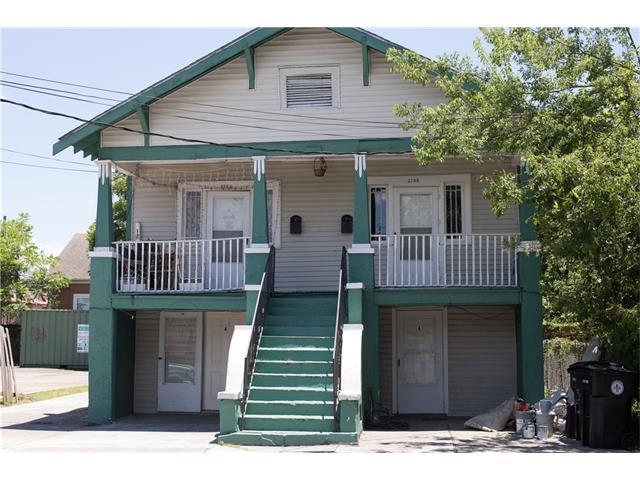 3706 Lasalle Street, New Orleans, LA 70115 (MLS #2111068) :: Crescent City Living LLC