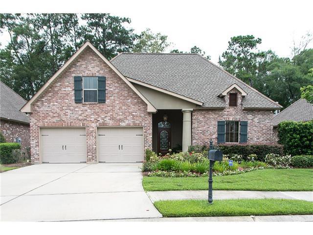 120 Kanawha Court, Covington, LA 70433 (MLS #2111130) :: Turner Real Estate Group