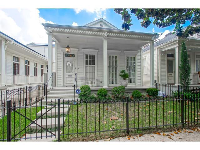 1123 Cadiz Street, New Orleans, LA 70115 (MLS #2111148) :: Crescent City Living LLC