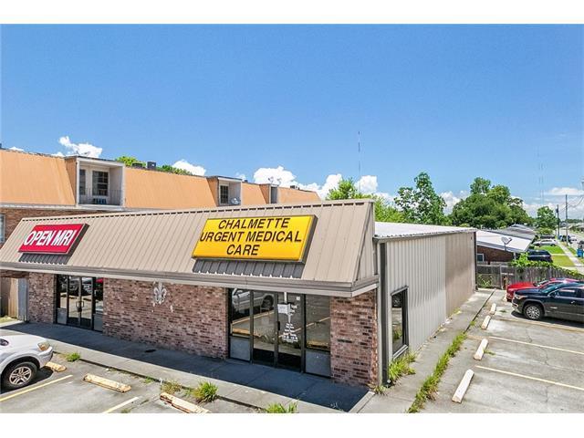 617-19 Judge Perez Drive, Chalmette, LA 70043 (MLS #2111173) :: Amanda Miller Realty