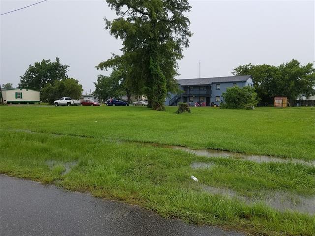 Brown Street, Harvey, LA 70058 (MLS #2111195) :: Turner Real Estate Group