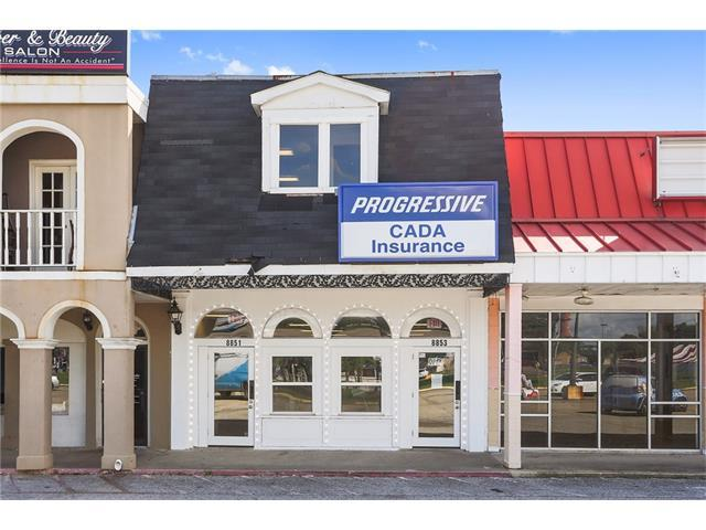 8851-8853 W Judge Perez Drive, Chalmette, LA 70043 (MLS #2111211) :: Turner Real Estate Group