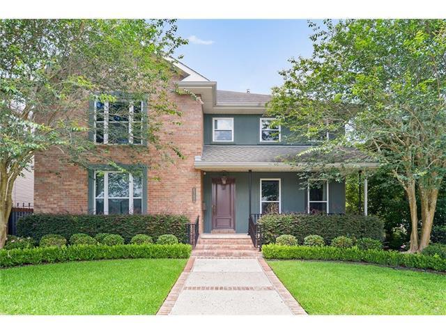 6707 Marshall Foch Street, New Orleans, LA 70124 (MLS #2111222) :: Crescent City Living LLC