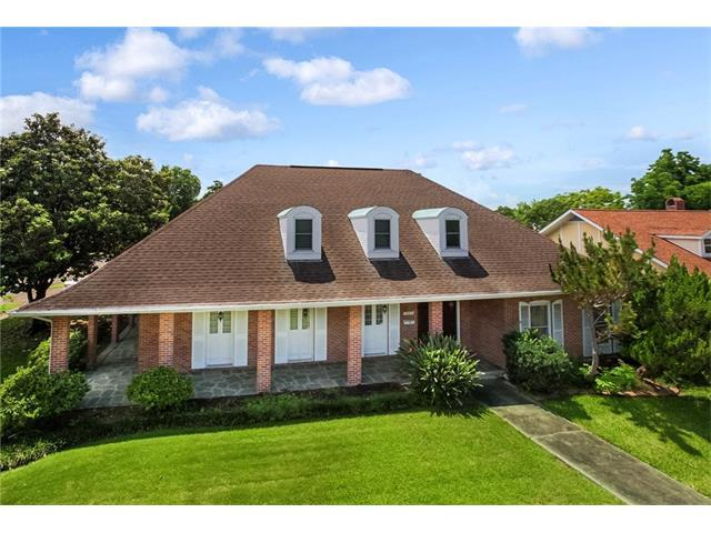1833 Kabel Drive, New Orleans, LA 70131 (MLS #2111257) :: Crescent City Living LLC