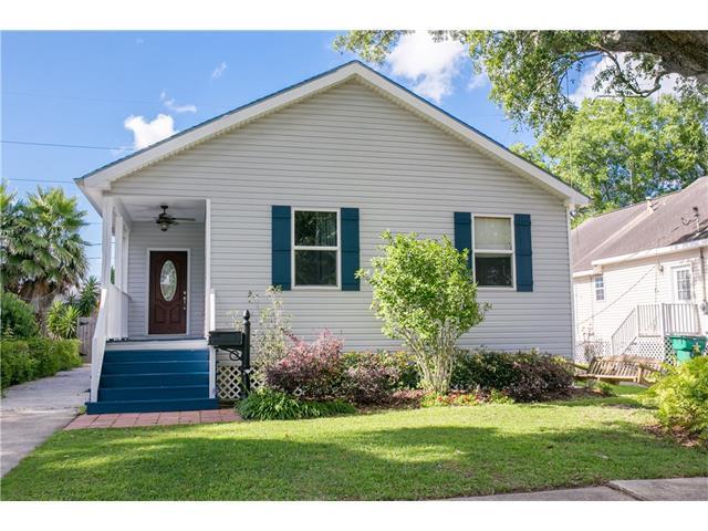 62 Davis Boulevard, Jefferson, LA 70121 (MLS #2111271) :: Crescent City Living LLC