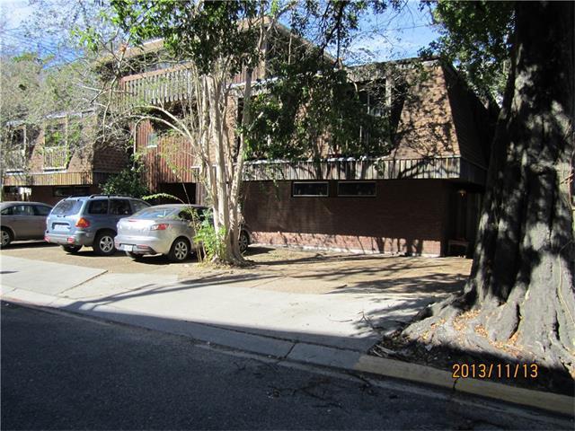 1101 Napoleon Avenue, New Orleans, LA 70115 (MLS #2111291) :: Crescent City Living LLC