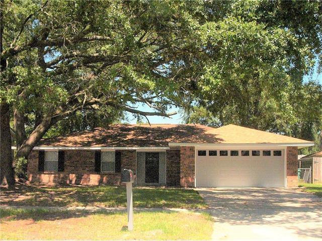 126 Kempsey Court, Slidell, LA 70458 (MLS #2111311) :: Turner Real Estate Group