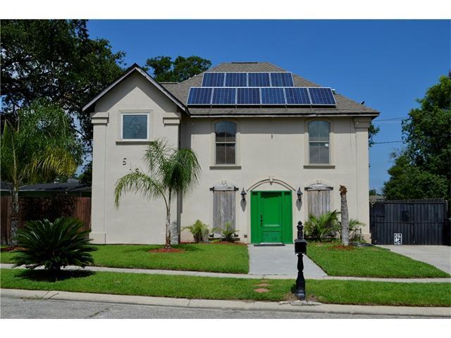 5160 Metropolitan Street, New Orleans, LA 70122 (MLS #2111316) :: Turner Real Estate Group