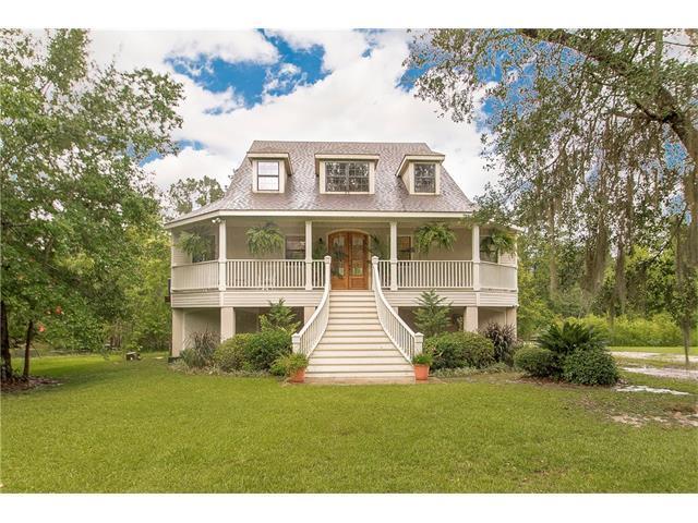 125 W Pearl Drive, Slidell, LA 70461 (MLS #2111444) :: Turner Real Estate Group