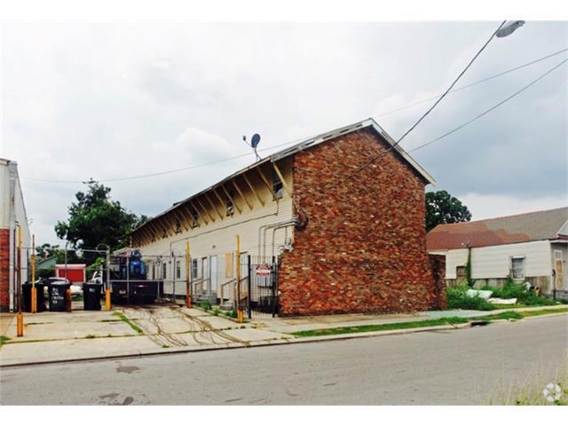 3020 First Street, New Orleans, LA 70125 (MLS #2111515) :: Crescent City Living LLC