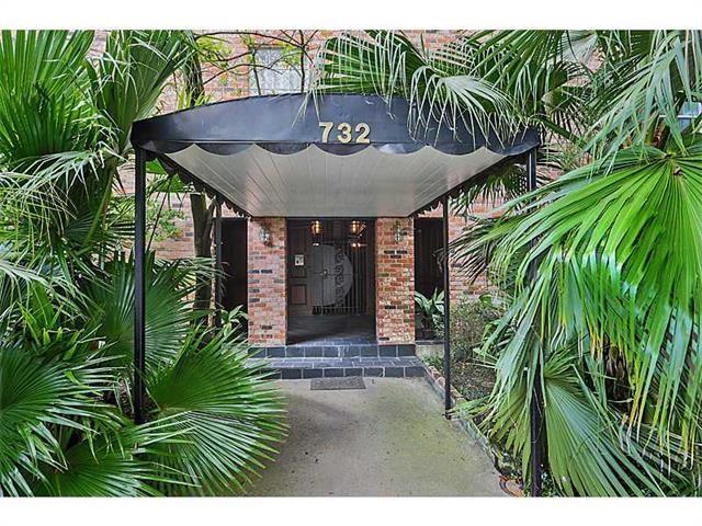 732 Cherokee Street #305, New Orleans, LA 70118 (MLS #2111550) :: Pogo Realty, LLC