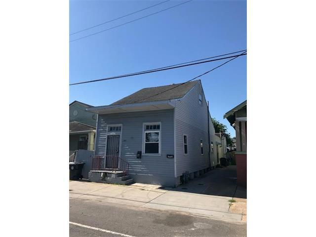 1818 N Claiborne Avenue, New Orleans, LA 70116 (MLS #2111597) :: Crescent City Living LLC