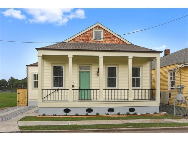 4912 Burgundy Street, New Orleans, LA 70117 (MLS #2111598) :: Crescent City Living LLC
