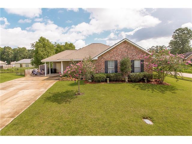 18869 Hunter Drive, Ponchatoula, LA 70454 (MLS #2111602) :: Turner Real Estate Group