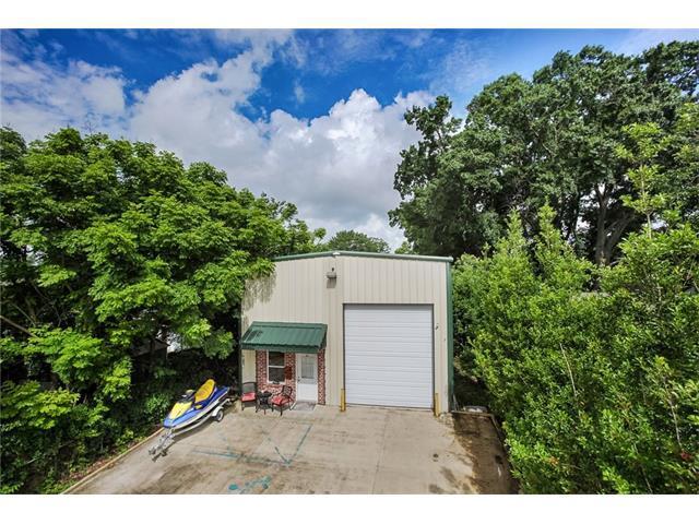 909 Webster Street, Kenner, LA 70062 (MLS #2111617) :: Pogo Realty, LLC