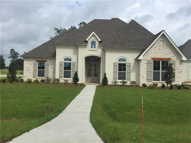 628 Blue Heron Lake None, Madisonville, LA 70447 (MLS #2111631) :: The Robin Group of Keller Williams