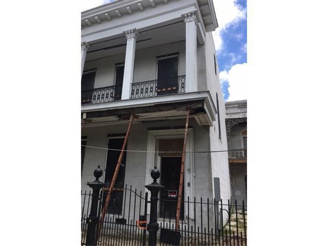 1717 Coliseum Street, New Orleans, LA 70130 (MLS #2111635) :: Crescent City Living LLC