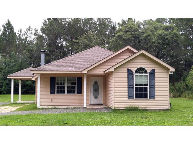 26089 Little Fawn Lane, Lacombe, LA 70445 (MLS #2111660) :: Turner Real Estate Group