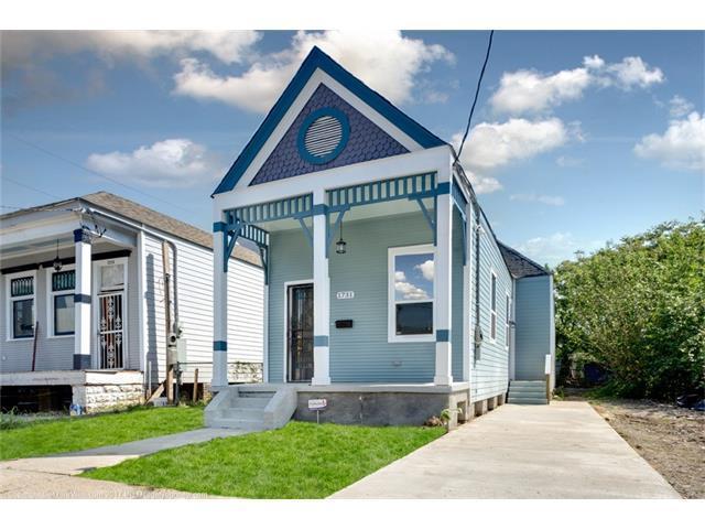 1731 Spain Street, New Orleans, LA 70117 (MLS #2111699) :: Crescent City Living LLC