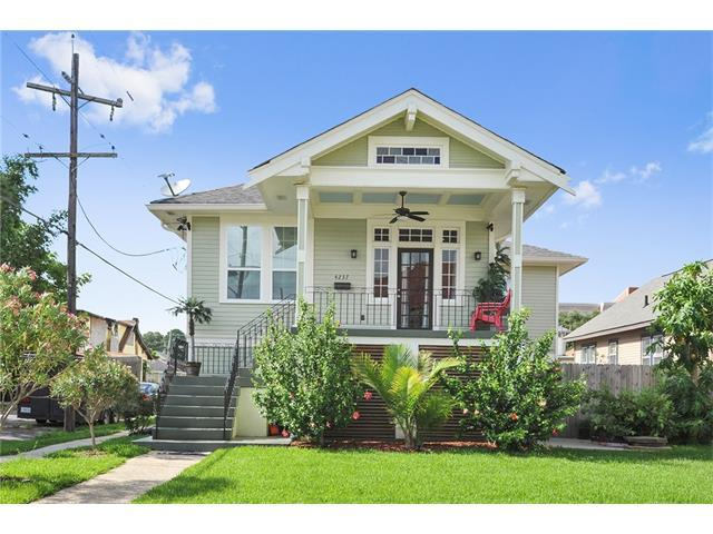 4237 S Galvez Street, New Orleans, LA 70125 (MLS #2111719) :: Crescent City Living LLC