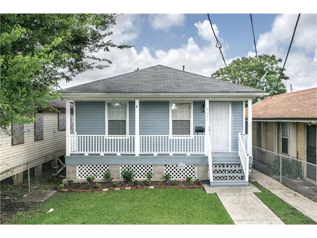 2004 Piety Street, New Orleans, LA 70117 (MLS #2111730) :: Crescent City Living LLC
