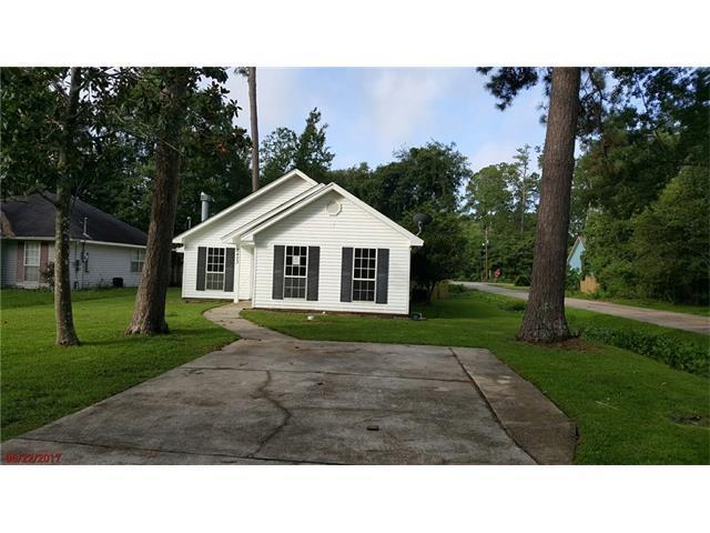 2423 Bluebird Street, Slidell, LA 70460 (MLS #2111739) :: Turner Real Estate Group