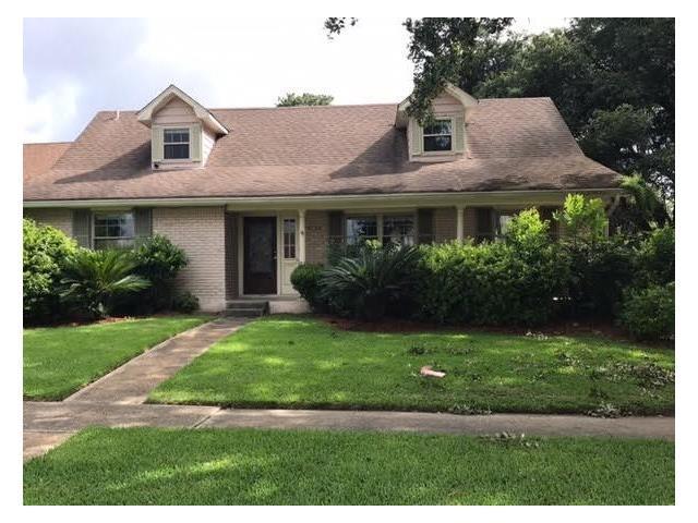 5720 Pembrook Drive, New Orleans, LA 70131 (MLS #2111764) :: Turner Real Estate Group
