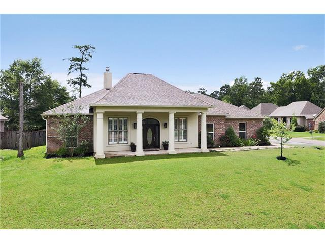 133 Timberwood Drive, Madisonville, LA 70447 (MLS #2111777) :: The Robin Group of Keller Williams