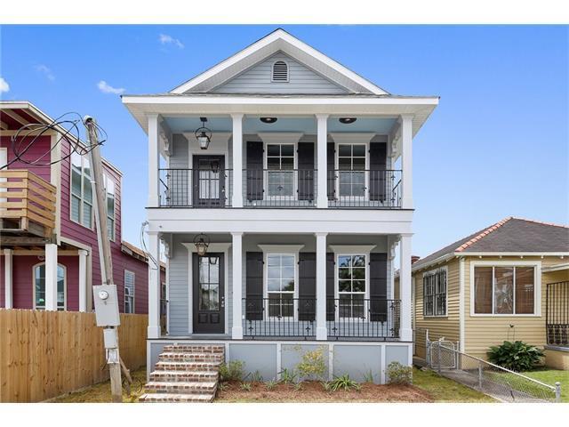 4124 Willow Street, New Orleans, LA 70115 (MLS #2111780) :: Crescent City Living LLC