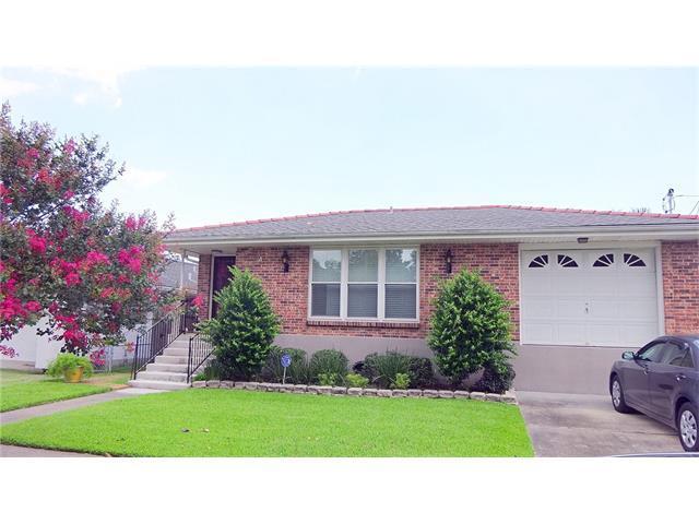 4937 Argonne Street, Metairie, LA 70001 (MLS #2111789) :: Crescent City Living LLC