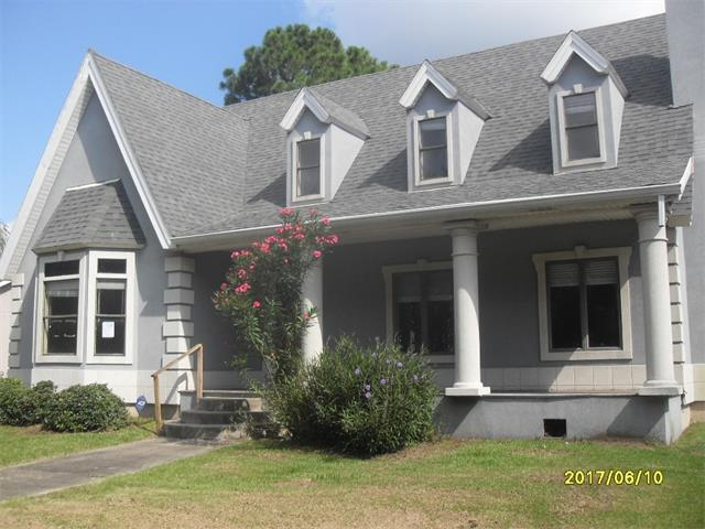 7001 W Renaissance Court, New Orleans, LA 70128 (MLS #2111791) :: Turner Real Estate Group