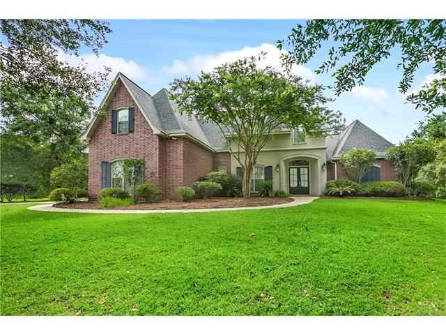 302 Twin River Drive, Covington, LA 70433 (MLS #2111793) :: Turner Real Estate Group