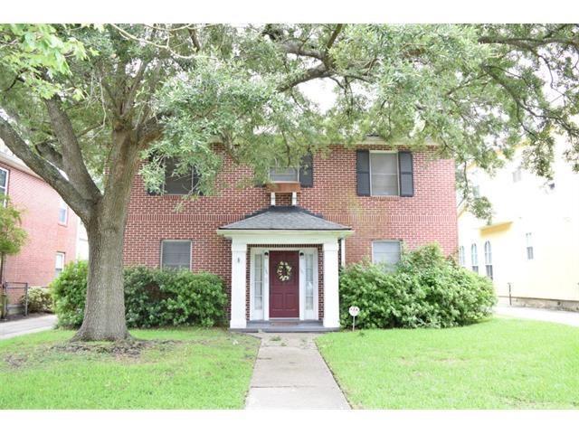 135 Atherton Drive, Metairie, LA 70005 (MLS #2111796) :: Crescent City Living LLC