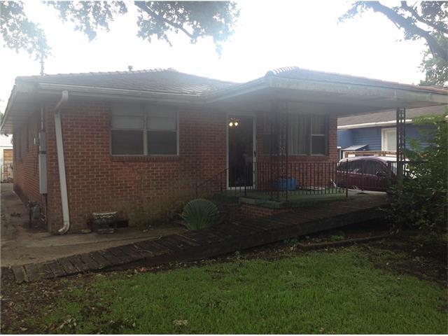 4516 Camel Street, Metairie, LA 70001 (MLS #2111815) :: Crescent City Living LLC