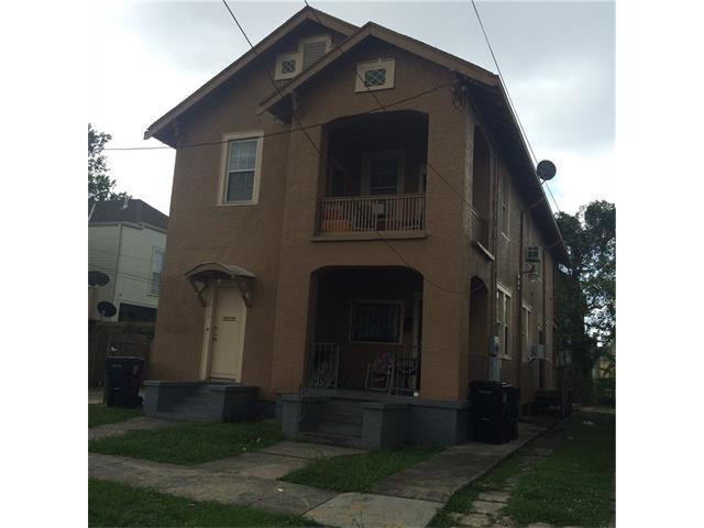 2110 Amelia Street, New Orleans, LA 70115 (MLS #2111823) :: Amanda Miller Realty