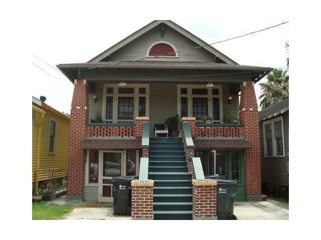 813 Alix Street, New Orleans, LA 70114 (MLS #2111825) :: Amanda Miller Realty