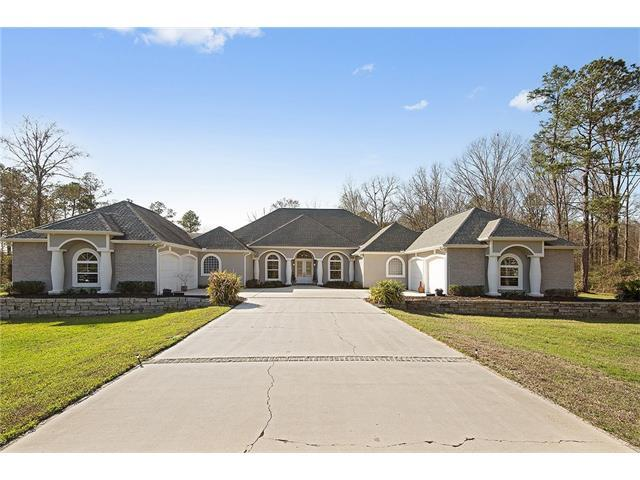 40097 Rue Foret Dr None, Ponchatoula, LA 70454 (MLS #2111863) :: Turner Real Estate Group
