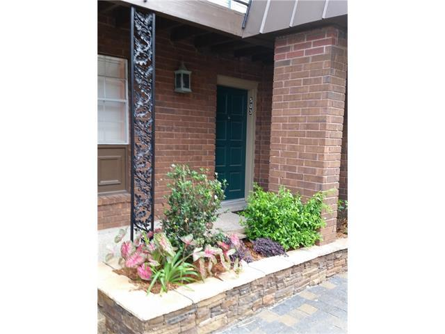 2509 Giuffrias Avenue #503, Metairie, LA 70001 (MLS #2111885) :: The Robin Group of Keller Williams