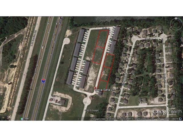 Bella Sera Lane, Slidell, LA 70461 (MLS #2111898) :: Turner Real Estate Group