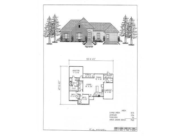 18190 Fox Hollow Loop, Hammond, LA 70401 (MLS #2111970) :: Turner Real Estate Group