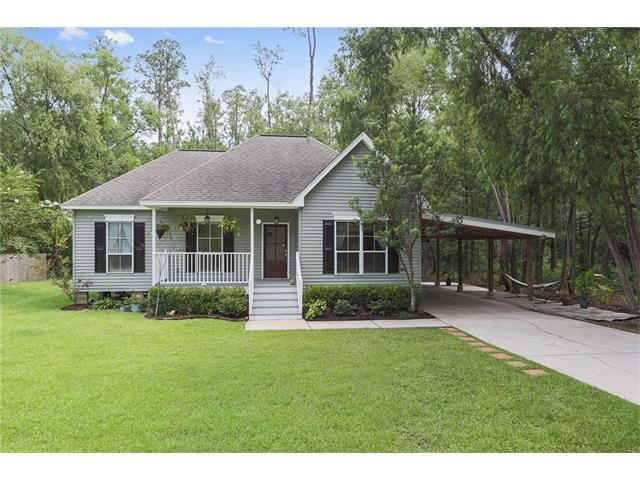 19335 11TH Avenue, Covington, LA 70433 (MLS #2111980) :: Turner Real Estate Group