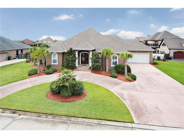214 Azores Drive, Slidell, LA 70458 (MLS #2112016) :: The Robin Group of Keller Williams