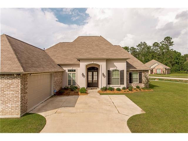 23723 Goose Point Drive, Ponchatoula, LA 70462 (MLS #2112020) :: Turner Real Estate Group