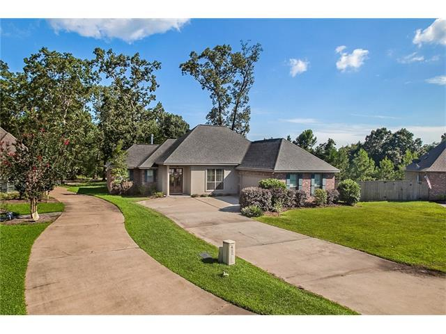 620 Deciduous Loop, Madisonville, LA 70447 (MLS #2112063) :: The Robin Group of Keller Williams