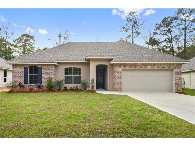 27414 Deborah Drive, Ponchatoula, LA 70454 (MLS #2112106) :: Turner Real Estate Group