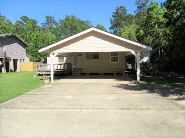 59780 Martin Luther King Jr Drive, Lacombe, LA 70445 (MLS #2112111) :: Turner Real Estate Group