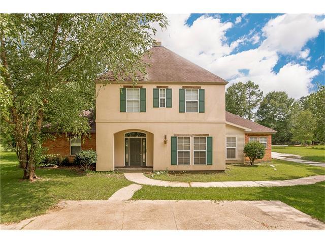13080 Royal Oak Drive, Hammond, LA 70403 (MLS #2112120) :: Turner Real Estate Group