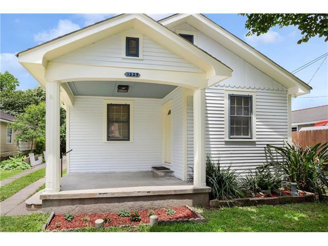 1229 Farragut Street, New Orleans, LA 70114 (MLS #2112136) :: The Robin Group of Keller Williams