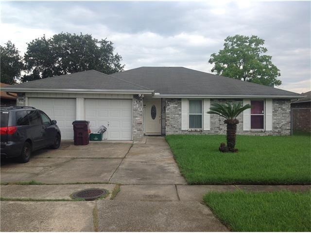 340 Bertolino Drive, Kenner, LA 70065 (MLS #2112142) :: Turner Real Estate Group